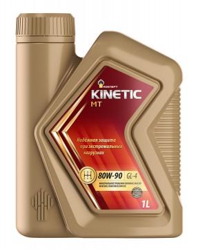 RN Kinetic MT 80W 90 1L