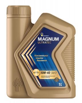 RN Magnum Ultratec 10W 40 1L