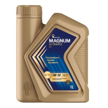 Magnum Ultratec С3 5W 30 1L