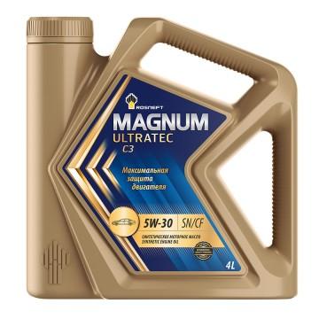 RN 4L Magnum Ultratec C3 5W 30 4L