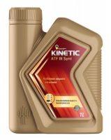 Kinetic ATF III Synt_1L