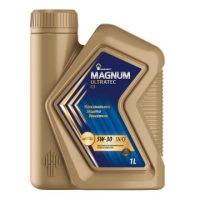 Magnum Ultratec С3 5W-30_1L