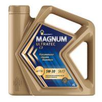 RN 4L Magnum Ultratec C3 5W-30 4L