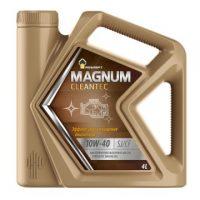 RN_Magnum Cleantec_10W-40_4L