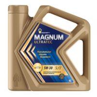 RN_Magnum Ultratec_5W-30_4L